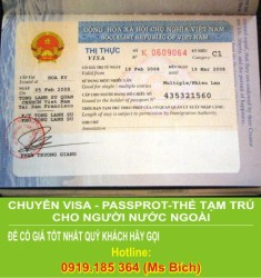 Gia Hạn Visa 01