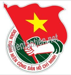 Logo ủi Lên áo 26