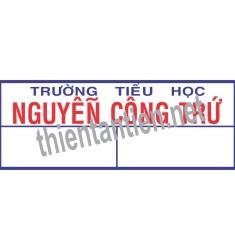 Logo ủi lên áo 30